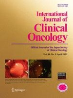 International Journal of Clinical Oncology 2/2011