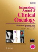 International Journal of Clinical Oncology 5/2011