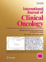 International Journal of Clinical Oncology 6/2014