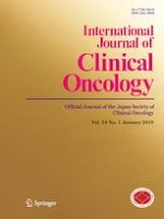 International Journal of Clinical Oncology 1/2019
