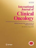 International Journal of Clinical Oncology 6/2019