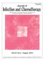 Journal of Infection and Chemotherapy 1/2003