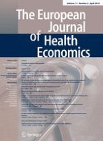 The European Journal of Health Economics 2/2010