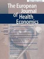 The European Journal of Health Economics 3/2010