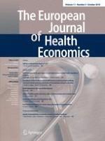 The European Journal of Health Economics 5/2010