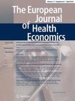 The European Journal of Health Economics 1/2016