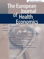 The European Journal of Health Economics 3/2017