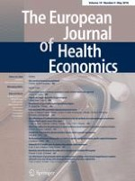 The European Journal of Health Economics 4/2018