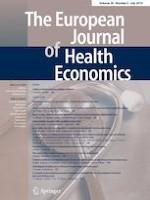 The European Journal of Health Economics 5/2019