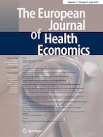 The European Journal of Health Economics 4/2020
