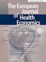 The European Journal of Health Economics 2/2021