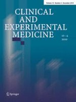 Clinical and Experimental Medicine 4/2010