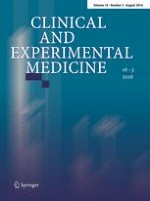 Clinical and Experimental Medicine 3/2016
