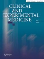 Clinical and Experimental Medicine 1/2018