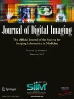 Journal of Digital Imaging 1/2012