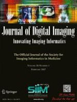 Journal of Digital Imaging 1/2017