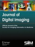 Journal of Digital Imaging 1/2019