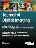 Journal of Digital Imaging 4/2019
