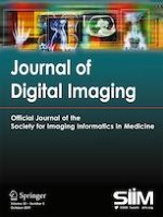 Journal of Digital Imaging 5/2019