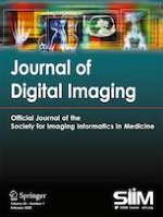 Journal of Digital Imaging 1/2020