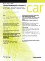 Clinical Autonomic Research 2/2017