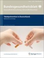 Bundesgesundheitsblatt - Gesundheitsforschung - Gesundheitsschutz 2/2010