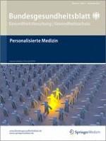 Bundesgesundheitsblatt - Gesundheitsforschung - Gesundheitsschutz 11/2013