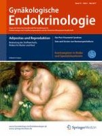 Gynäkologische Endokrinologie 2/2017