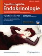 Gynäkologische Endokrinologie 4/2011