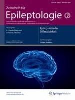 Zeitschrift für Epileptologie 4/2016