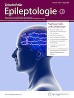Zeitschrift für Epileptologie 3/2020