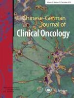 The Chinese-German Journal of Clinical Oncology 12/2010