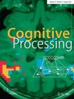 Cognitive Processing 3/2014