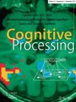 Cognitive Processing 1/2015