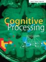 Cognitive Processing 3/2016