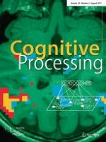 Cognitive Processing 3/2017