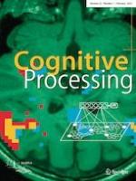 Cognitive Processing 1/2021