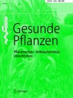 Gesunde Pflanzen 1/2009