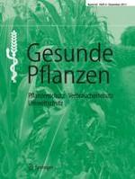 Gesunde Pflanzen 4/2011