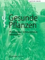 Gesunde Pflanzen 1/2018