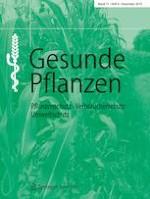 Gesunde Pflanzen 4/2019