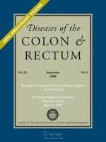Diseases of the Colon & Rectum 4/1999