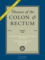 Diseases of the Colon & Rectum 7/2006