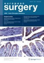 European Surgery 1/2008