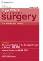 European Surgery 4/2012