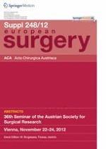 European Surgery 5/2012