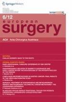 European Surgery 6/2012