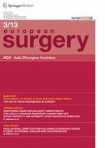 European Surgery 3/2013