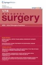 European Surgery 1/2014