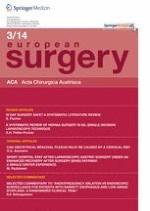 European Surgery 3/2014